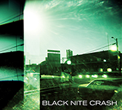 NS003 : Black Nite Crash - Nevergreen