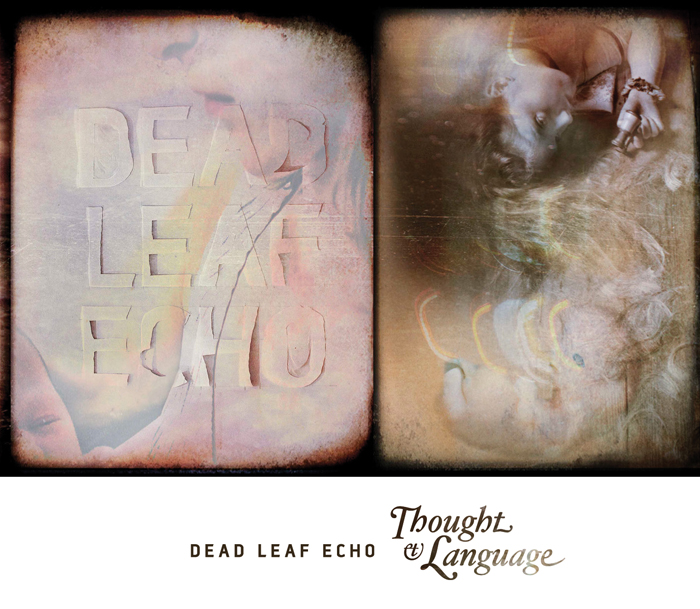 NS008 : DEAD LEAF ECHO : THOUGHT & LANGUAGE