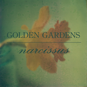 NS010 : GOLDEN GARDENS - NARCISSUS (Neon Sigh, 2013)