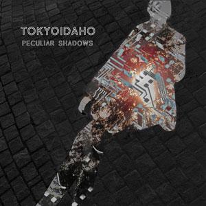 NS013 : Tokyoidaho - Peculiar Shadows (2014 Neon Sigh)