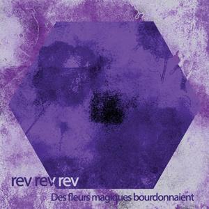 NS016 : Rev Rev Rev - Des Fleurs Magiques Bourdonnaient [Neon Sigh, 2016]