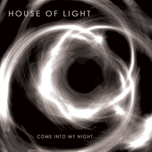 HOUSE OF LIGHT - COME INTO MY NIGHT, 2012 NEON SIGH