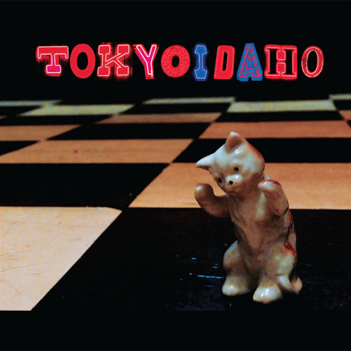 TOKYOIDAHO