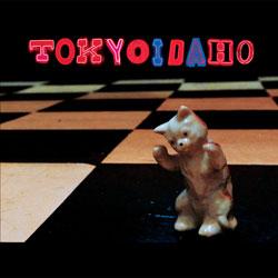NS002 TOKYOIDAHO - TOKYOIDAHO 4 SEPT 2012