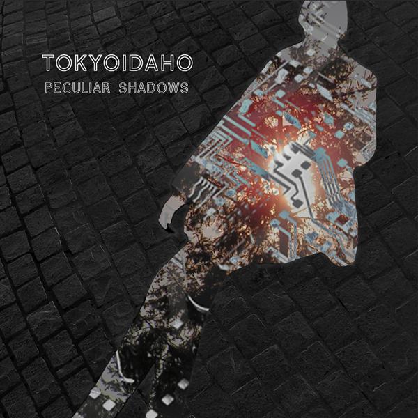 NS013 : Tokyidaho - Peculiar Shadows (Neon Sigh, 2014)
